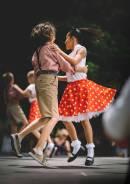 Школа танцев для детей в Хабаровске
