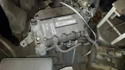 Двигатель в сборе. Honda Insight, ZE2 Двигатели: LDA, LDA3