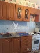 2-комнатная, улица Шилкинская 15. Третья рабочая, агентство, 54кв.м. Кухня