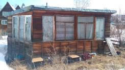 Продам дачу снт Заря, 18(20) км, р-н кафе Юлечка. От агентства недвижимости (посредник)
