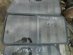 Стекло боковое. Toyota Lite Ace, CR30, CR30G