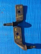 Крепление амортизатора. Isuzu V275, CVR70N Isuzu Forward Двигатель 8PD1