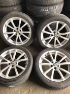 Alfa Romeo. 7.0x17, 5x100.00, ET40.5, ЦО 56,1мм. Под заказ
