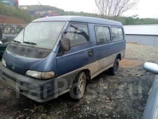 Hyundai Grace. механика, задний, 2.5 (90л.с.), дизель, 350 000тыс. км