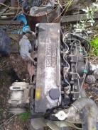Коллектор впускной. Isuzu Elf Двигатели: 4HF1, 4HF1N, 4HF1S