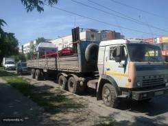 Отправим груз Сборкой из Хабаровска
