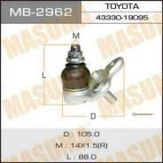 Шаровая опора MB2962 MASUMA