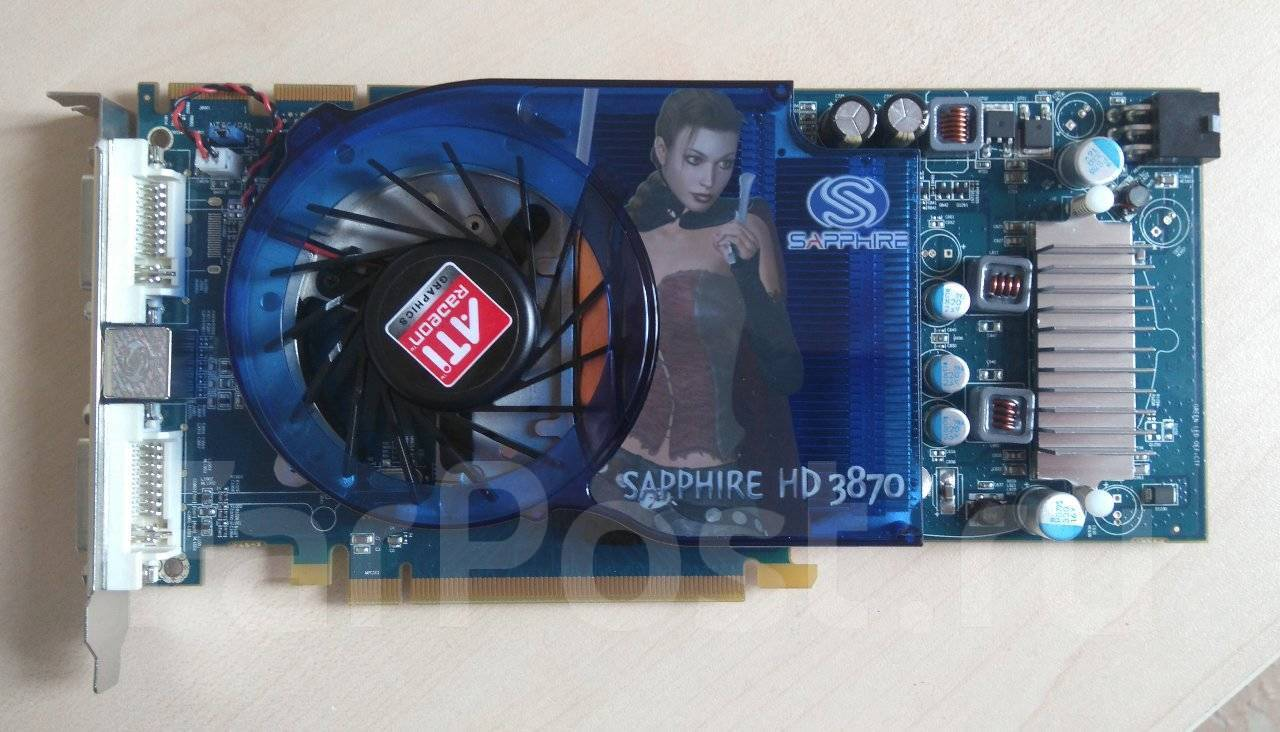 Gigabyte GV-R96P128DH ATI Graphics XP
