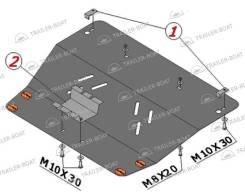 Защита двигателя. Subaru Forester, SG6, SG9, SG5, SG69, SG9L Двигатели: EJ251, EJ253, EJ25, EJ255, EJ201, EJ20, EJ204, EJ205
