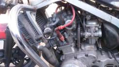 Suzuki Bandit. 400куб. см., неисправен, без птс, с пробегом