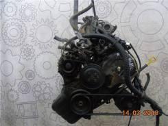 Двигатель в сборе. Hyundai Getz Двигатель G4HD. Под заказ