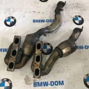 Выпускной коллектор BMW 3-Series