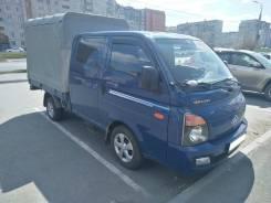 Hyundai Porter II. Продаю , 2 500куб. см., 1 500кг.