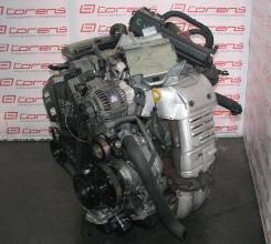 Двигатель Toyota AQUA, 1NZ-FXE, NHP10, 2WD, гарантия, кредит