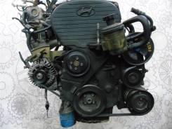 Двигатель в сборе. Hyundai Sonata Двигатель G4JP. Под заказ