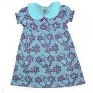 Платье детское 296К