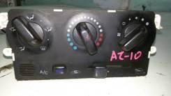 Блок управления климат-контролем. Nissan Cube, ANZ10, AZ10, Z10 Двигатели: CG13DE, CGA3DE