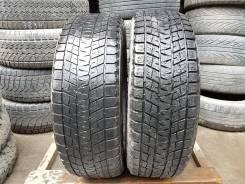 Bridgestone. Зимние, без шипов, 2012 год, 50%, 2 шт