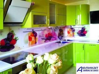 Кухни на заказ, кухонный гарнитур
