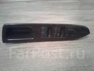 Блок управления стеклоподъемниками. Toyota Mark II, GX90 Двигатель 1GFE