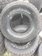 Dunlop Grandtrek AT3. Грязь AT, 2013 год, без износа, 3 шт