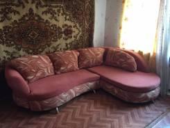 1-комнатная, улица Московская 49/1. частное лицо, 36кв.м.
