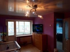 2-комнатная, улица Калинина 27. Чуркин, частное лицо, 42кв.м. Интерьер