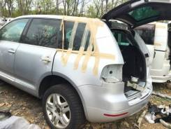 Крыло. Volkswagen Touareg