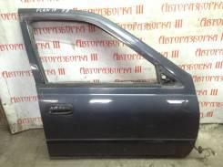 Дверь передняя правая Nissan Sunny