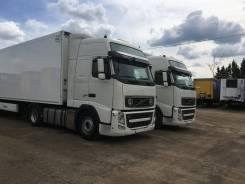 Volvo. FH 13.460, 13 000куб. см., 18 000кг.