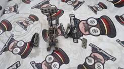 Накладка на педаль. Subaru: Pleo, Forester, Legacy, R2, Impreza, R1, Exiga, Stella Двигатели: EN07U, EN07X, EJ205, EJ20E, EJ255, EJ18E, EJ18S, EJ203...