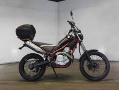 Yamaha XG250 Tricker. 250куб. см., исправен, птс, без пробега. Под заказ