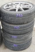 """Продам комплект колес, возможна отправка. 6.5x17"""" 4x110.00 ET43 ЦО 72,0мм."""