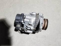 Генератор. Mitsubishi Delica, P25W, P35W Двигатель 4D56