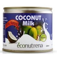 Молоко кокосовое.