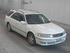 Toyota Mark II Wagon Qualis. MCV21, 2MZFE