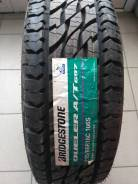 Bridgestone Dueler A/T 697. Грязь AT, без износа, 2 шт