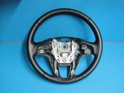 Блок управления подогревом руля. Hyundai Accent Hyundai Solaris
