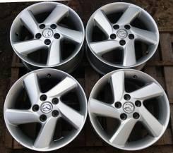 """Mazda. 6.5x16"""", 5x114.30, ЦО 67,1мм."""