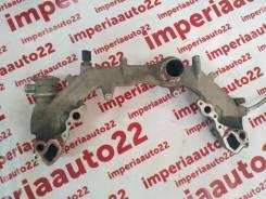 Фланец системы охлаждения. Porsche Cayenne, 957 Двигатели: M059D, M4801, M4851, M5501