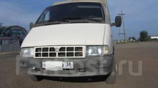 ГАЗ 33021. Продам Газель грузовую, 2 500куб. см., 1 650кг.