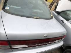 Крышка багажника. Nissan Maxima, A32 Nissan Cefiro, A32, HA32, PA32 Двигатели: VQ20DE, VQ30DE, VQ25DE