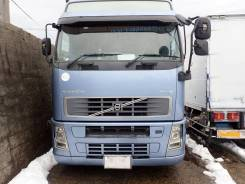 Volvo. FH12