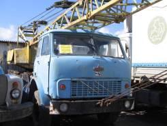 Ивановец КС-3562А. Автокран маз 5334 кс3562 10 тонн, 10 000кг.