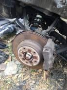 Ступица. Volkswagen Touareg