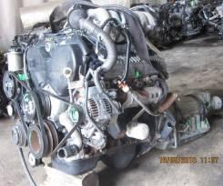 Двигатель в сборе. Toyota Grand Hiace, VCH10, VCH10W, VCH16, VCH16W, VCH22 Toyota Granvia, VCH10, VCH10W, VCH16, VCH16W, VCH22 Двигатель 5VZFE