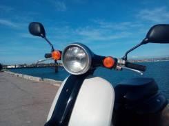 Honda Giorno. 49куб. см., исправен, птс, с пробегом