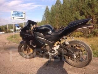 Kawasaki Ninja. 636куб. см., исправен, птс, с пробегом. Под заказ