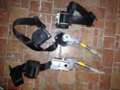 Ремень безопасности. BMW 7-Series, E65, E66 Двигатели: N52B30, N73B60, N62B48, N62B36, M57D30TU2, M67D44, N62B40, M54B30, N62B44