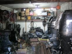 Качественный ремонт лодочных моторов.